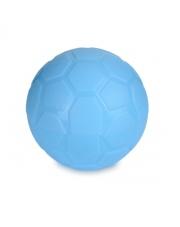 Pojemnik na soczewki Football Case - niebieski