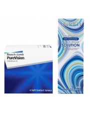 Pure Vision plus płyn Horien 500ml