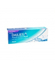 Dailies Aqua Comfort Plus Multifocal 30 szt.
