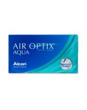 Air Optix Aqua 3 sztuki