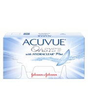 Acuvue Oasys with Hydraclear Promo! 6 szt.