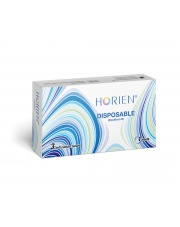 Horien Disposable 3 sztuki