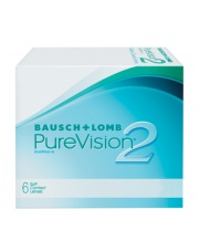 PureVision 2HD 6 szt.