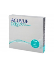 Acuvue Oasys 1-Day 90 szt.