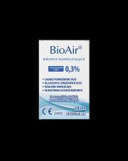 Krople nawilżające BioAir 10ml