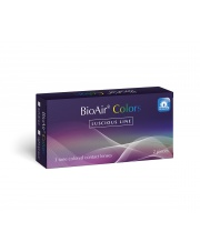 BioAir Colors Luscious Line 2 szt. zerówki