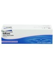 Soflens Daily Disposable 30 sztuk